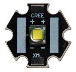 Мощный светодиод Cree