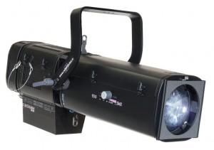 Профильный прожектор с конденсорной оптикой D'Artagnan, Robert Juliat